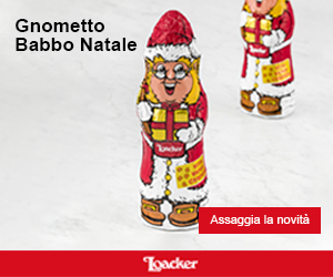 Loacker gnometto