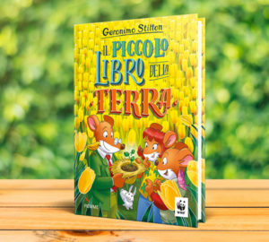 Geronimo Stilton WWF