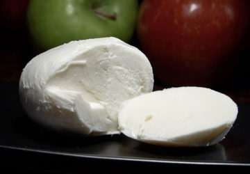 Differenza tra mozzarella e fior di latte