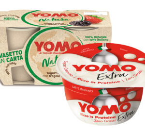 yogurt vasetto carta
