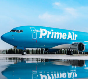 amazon air carburante