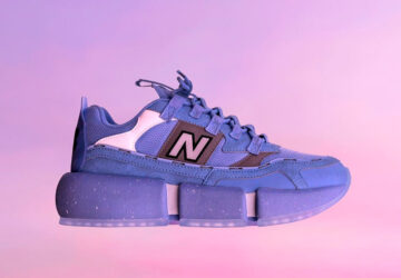 new balance Jaden Smith sneakers
