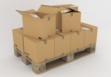 Packaging sostenibile risparmio