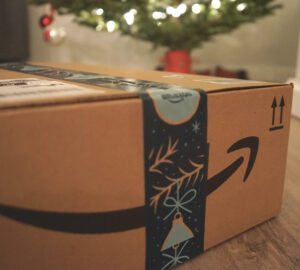 Amazon packaging inquinamento